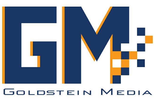 Goldstein Media Logo