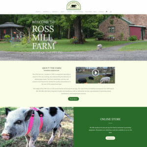 Ross Mill Farm