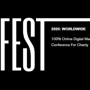 Seerfest 2020 Logo