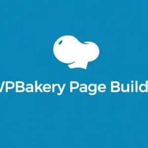 wp bakery page builder logo