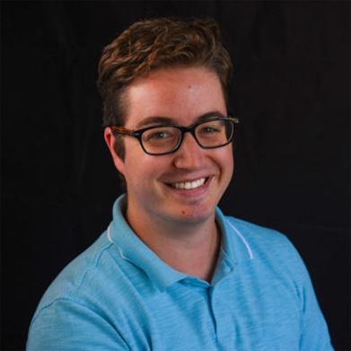 Chris Hallberg - Lead Developer